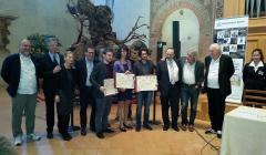 vincitori 2015 - per i nomi vedi  archivio edizioni precedenti