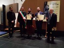 vincitori Musica -2019  -per i nomi vedi  archivio edizioni precedenti