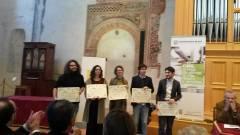 vincitori-2016  - per i nomi vedi  archivio edizioni precedenti