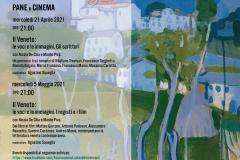 Il Veneto: le voci e le immagini. 21 aprile e 5 maggio