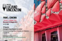 Il Veneto: immagini di una regione nel cinema. Giovedì 13 maggio ore 21.00