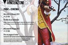 Concerto di musiche da film 26 maggio