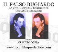 Breve biografia di Vincenzoni