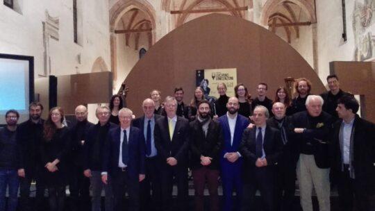 Concorso Vincenzoni 2019